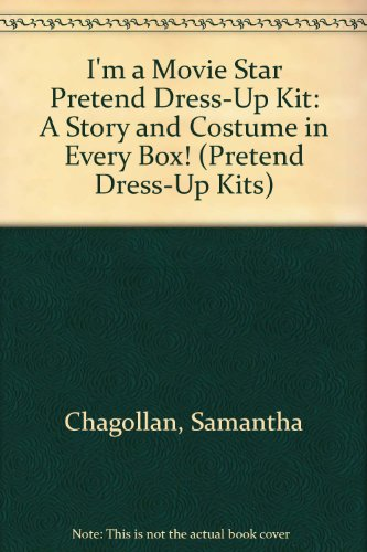 tend Dress-up Kit: A Story and Costume in Every Box! (Pretend Dress-up Kits) ()
