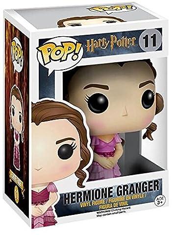 Harry Potter Hermione Granger Vinyl Figure 11 Figurine de collection Standard