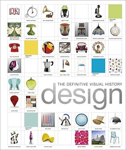 Design: The Definitive Visual History -
