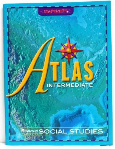 harcourt-social-studies-intermediate-atlas-grades-4-6-by-harcourt-school-publishers-2005-10-01