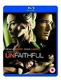 Unfaithful [Blu-ray] [Import] -