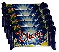 Chem Ultra Detergent Cake 100g, Pack of 5