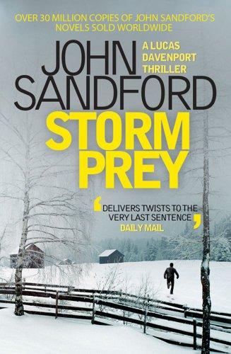 Google Free e-Books Storm Prey (Lucas Davenport Mysteries)