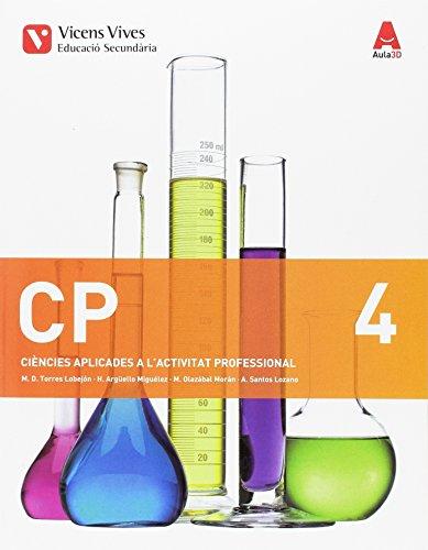 Cp 4 cat (ciencies aplicades a l'activitat prof): 000001