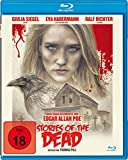 Stories of the Dead [Blu-ray]