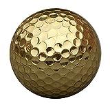 TOOGOO(R) Golfball Fuer Sportveranstaltungen Jet Streamer Ball Streifen Kometen Ball