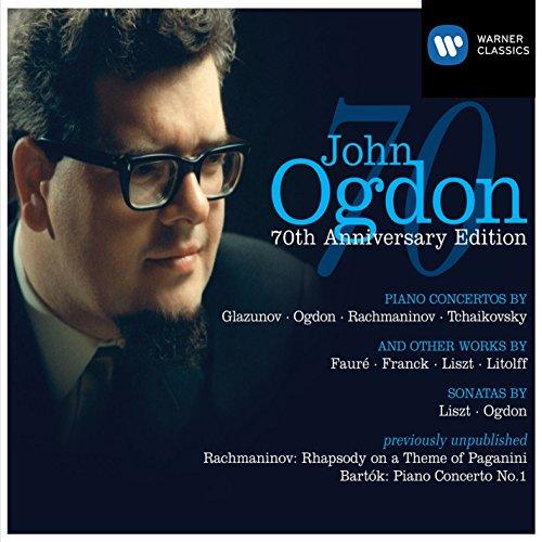 John Ogdon - 70th Anniversary ...