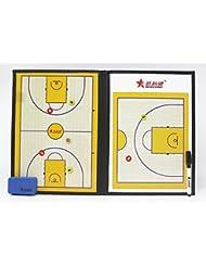 Entrenador de Baloncesto Baloncesto junta magnética plegable tabla de entrenamiento
