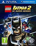 Best Psp Vita Games - LEGO Batman 2: DC Super Heroes (PlayStation Vita) Review