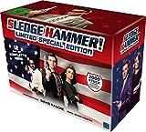 Sledge Hammer - Limited Special Edition (Alle 41 Folgen im 12 Disc Set) -