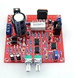 HaoYiShang 0-30V 2mA - 3A regelbar DC geregelt Netzteil DIY-Kit Kurzschluss Strombegrenzung Schutz
