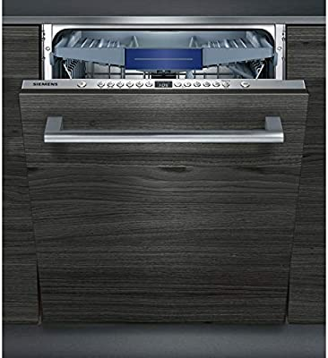 Lavavajillas Siemens Sn636x18ne Integrable 60cm 14 Servicios 3. Bandeja A++ (sustituto De Sn636x18me)