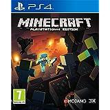 PS4 Minecraft Ed. (PS4)