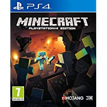 Suchergebnis Auf Amazonde Für Minecraft PS Games - Minecraft ps4 minispiele