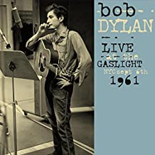 Live at the Gaslight,NYC,September 6th,1961 [Vinyl LP]