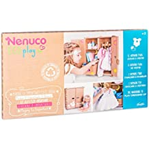 Juinsa - Nenuco armario y cambiador (96563)