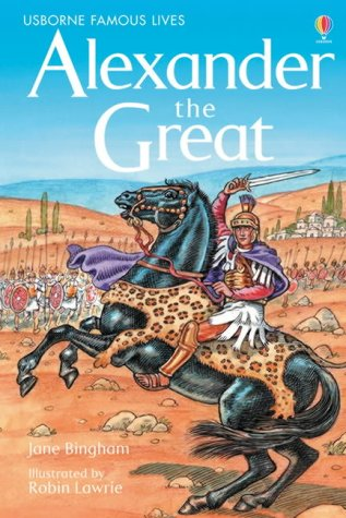 Alexander The Great (3.3 Young Reading Series Three (Purple))