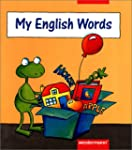 My English Words (mit Bildwörterbuch)