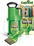 Cuprinol MPSB - Spray 2-in-1 per pitturare capanni e ringhiere