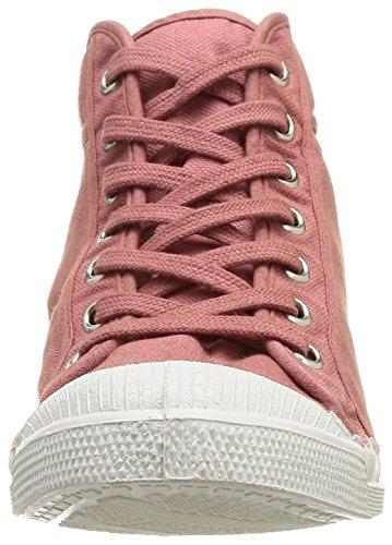 Bensimon Mid Femme Damen Sneaker Rosa - Rose (rose 442)