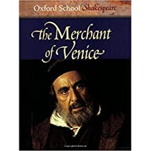 The Merchant of Venice  (English Edition)