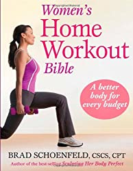 Women's Home Workout Bible