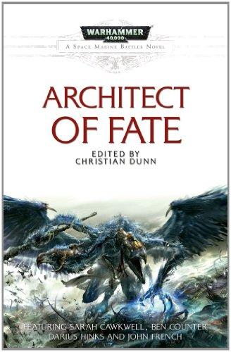 Architect of Fate (Warhammer 40,000: Space Marine Battles)
