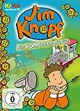 Jim Knopf - Die komplette Serie (Digipack Edition) [5 DVDs]