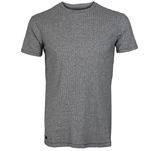 Threadbare Herren T-Shirt * Grau
