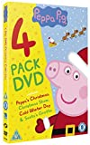 Peppa Pig: The Christmas Collection [DVD]