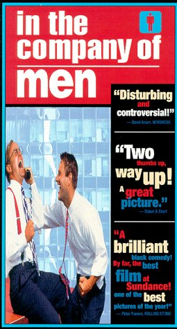 in-the-company-of-men-usa-vhs