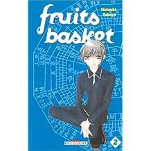Fruits Basket, tome 2