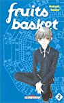 Fruits Basket Edition simple Tome 2
