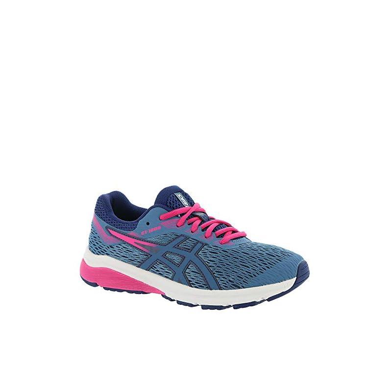 ASICS – Unisex-Child Gt-1000 7 Gs Shoes