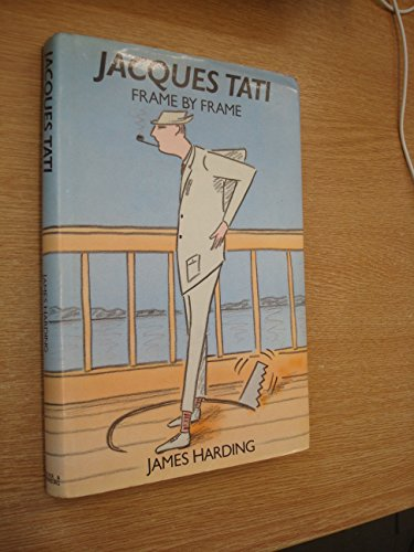Jacques Tati: Frame by Frame for sale  Delivered anywhere in UK