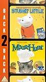 Picture Of Stuart Little/Mouse Hunt [VHS] [2000]