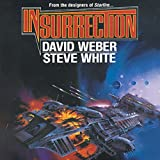 Insurrection: Starfire, Book 2