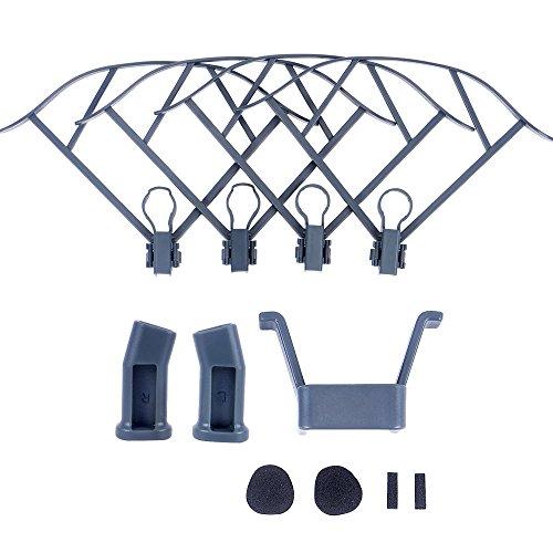 Preisvergleich Produktbild Smatree Propellerschutz und Fahrwerk Für DJI Mavic Pro