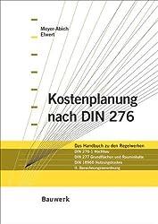 Kostenplanung nach DIN 276