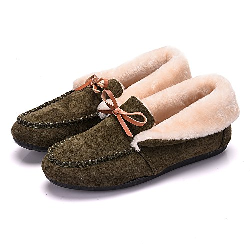 Clara Slip-on Fashion Sneaker PL7EY Taille-36 P7yTif