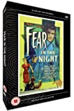 The Film Noir Collection - Fear in the Night [DVD] [1947]
