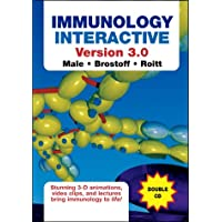 Immunology Interactive 3.0, 1 CD-ROM