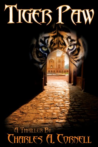 Tiger Paw (an FBI Thriller) (English Edition) (Stock Paw)