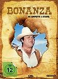 Bonanza - Die komplette 03. Staffel [8 DVDs]
