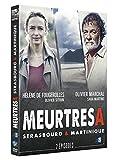 Meurtres à strasbourg [Francia] [DVD]