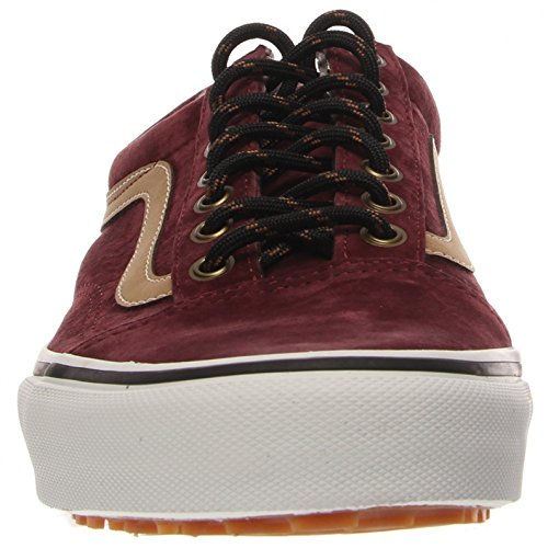 Vans Old Skool MTE Decadent VZDKEV9 Decadent Chocolate-Tobacco Brown