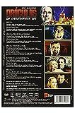 Dracula (aka Horror of Dracula, 1958) / Dracula: Prince of Darkness (1966) / Dracula Has Risen from the Grave (1968) / Taste the Blood of Dracula (1970) / Dracula A.D. 1972 (1972) / The Satanic Rites of Dracula (1973) - Six Christopher Lee Hammer Draculas [Region 2 Import, 3 DVDs]