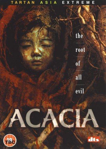Acacia [DVD] [2003] by Hye-jin Shim
