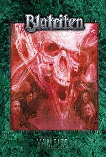Vampire: Die Maskerade Blutriten (V20) (Vampire: Die Maskerade (V20) / Jubiläumsausgabe) - Bücher Ree