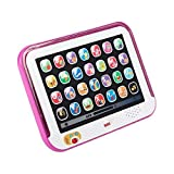 FISHER PRICE Laugh Learn Smart Stages Tablet (TBC-2015) CHD11 CMC36